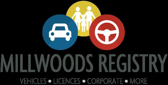 Driver Handbooks   Millwoods Registry