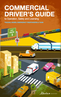 Commercial Driver's Handbook