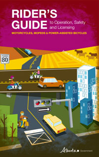 Motorcycle Rider's Handbook